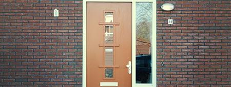 buitendeuren in Arnhem