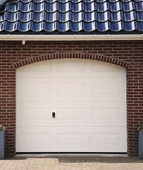 garagedeuren in Amersfoort plaatsen