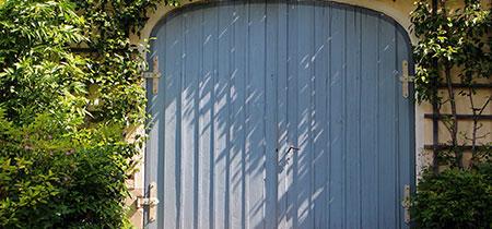 houten buitendeuren